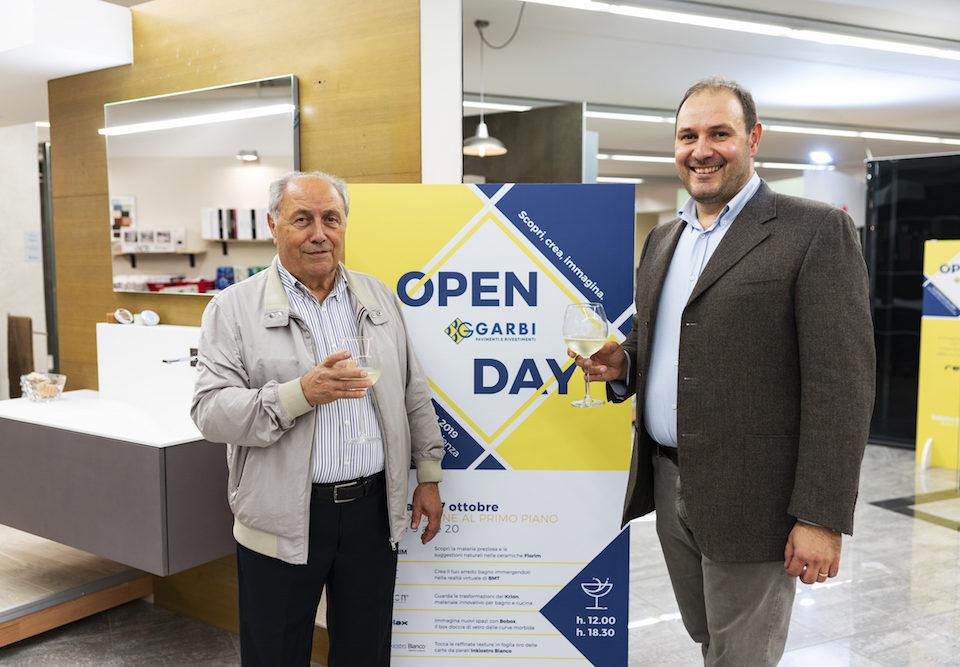 Garbi Open Day 2018