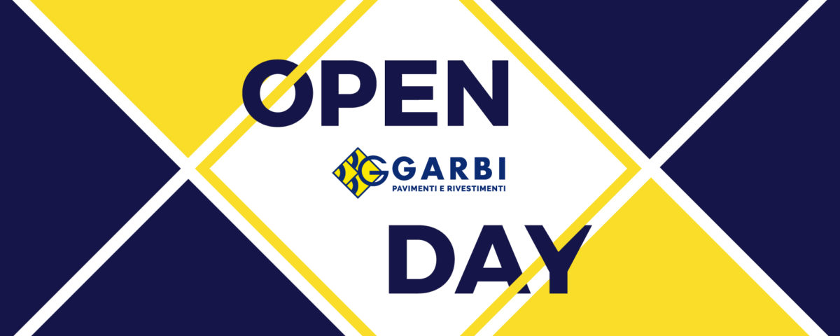 Garbi Open Day