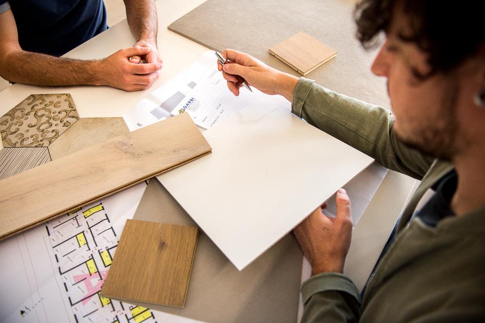 Garbi ristrutturazione casa